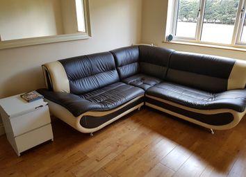 Thumbnail 1 bed flat to rent in Plumtree Close, Dagenham