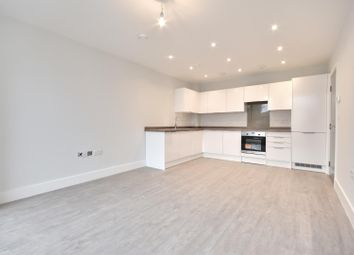 Trinity Court, 221 Marsh Road, Pinner, Middlesex HA5. 2 bed flat