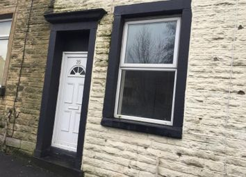 Thumbnail 2 bedroom terraced house to rent in Coal Clough Lane, Burnley