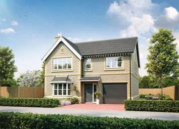 4 bed detached house for sale in Rosewood Manor, Durton Lane, Preston PR3