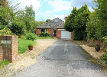 Thumbnail 4 bed property for sale in Swanmore Park, Park Lane, Swanmore, Southampton