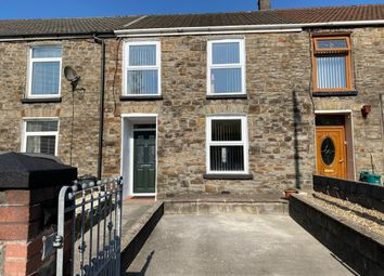 Thumbnail 3 bed terraced house for sale in Porth -, Porth