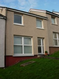 Thumbnail 2 bed terraced house to rent in Torphin Walk, Glasgow