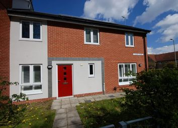 Thumbnail Terraced house for sale in Usway Close, Hebburn