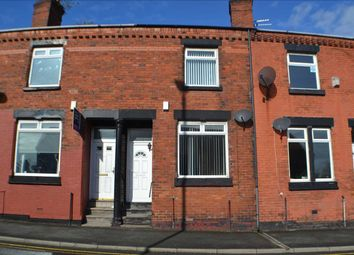 3 bed terraced house for sale in Borough Road, St Helens, St Helens WA10