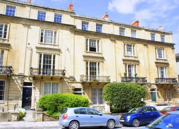 4 bed maisonette to rent in St Pauls Road, Clifton, Bristol BS8