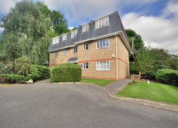 Thumbnail 2 bedroom flat to rent in Seymour House, Fernley Close