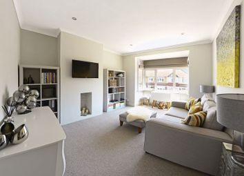 Thumbnail 1 bed flat for sale in Cranleigh Close, Southbourne