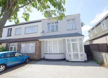 Thumbnail 3 bed end terrace house for sale in Lonsdale Road, Southend-On-Sea