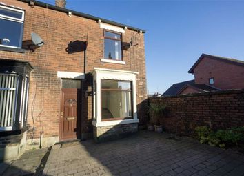 Thumbnail 2 bedroom end terrace house to rent in Gladstone Street, Westhoughton, Bolton
