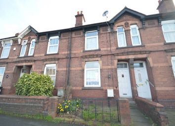 Thumbnail 2 bed terraced house for sale in Stourbridge Road, Dudley
