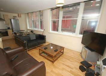 Thumbnail 2 bed flat to rent in Langley Building, 36 Hilton St, Manchester