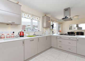 Thumbnail 4 bed detached house for sale in Springfield Crescent, Armadale, West Lothian