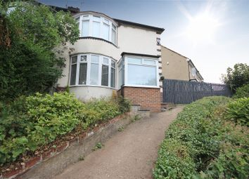 Thumbnail 2 bed semi-detached house for sale in Glen View Road, Sheffield