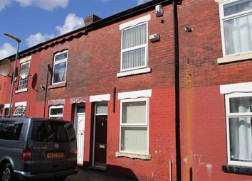Thumbnail 2 bed terraced house for sale in Hatton Street, Longsight, Manchester