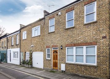 Thumbnail 2 bed terraced house to rent in Grove Mews, London