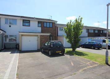 Thumbnail 4 bed semi-detached house for sale in Wallasea Gardens, Chelmsford