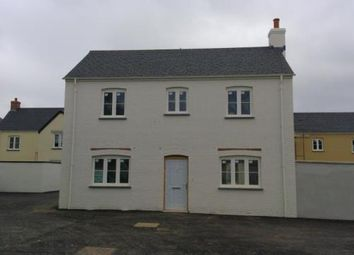 Thumbnail 3 bedroom detached house for sale in Nansledan, Newquay