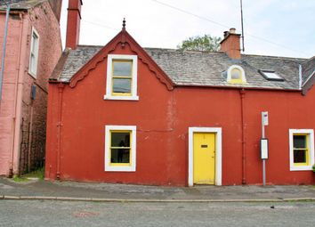 Thumbnail 3 bed semi-detached house for sale in Victoria Street, Kirkpatrick Durham