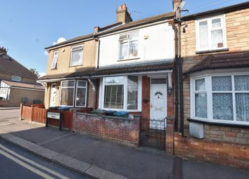 Thumbnail 2 bed terraced house for sale in Sandringham Road, North Watford