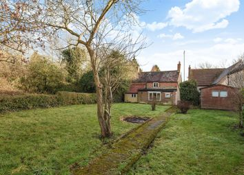 Thumbnail 2 bed cottage for sale in Mill Lane, Great Haseley, Oxford