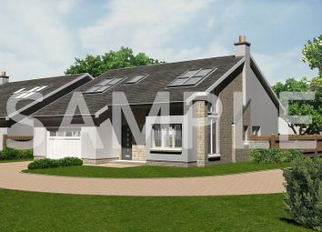 Thumbnail 5 bed detached house for sale in Benview Gardens, Fishcross, Alloa