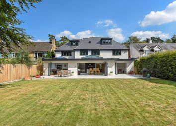 6 bed detached house for sale in Sunningdale, Berkshire SL5