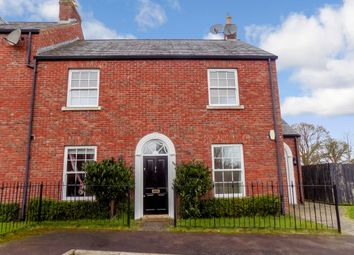 Thumbnail 2 bedroom flat to rent in 19 The Old Stables, Ballinderry Lower, Lisburn