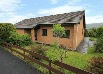 Thumbnail 3 bedroom detached bungalow for sale in Penybryn, Builth Wells