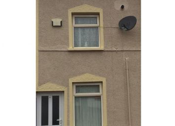 Thumbnail 2 bed terraced house for sale in Church Street, Tredegar