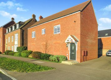 2 bed property for sale in Wilkinson Road, Kempston, Bedford MK42