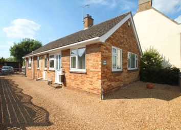 Thumbnail 2 bed bungalow to rent in High Street, Burwell