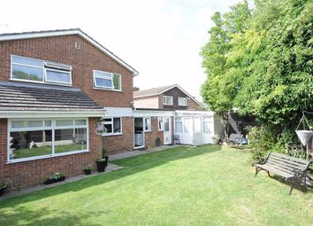 5 bed detached house for sale in Sandy Close, Wellingborough NN8