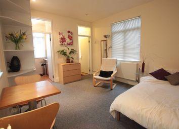 Thumbnail Studio to rent in Fulham High Street, London