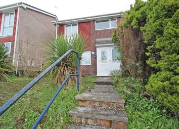 3 bed semi-detached house for sale in Leatfield Drive, Crownhill, Plymouth PL6