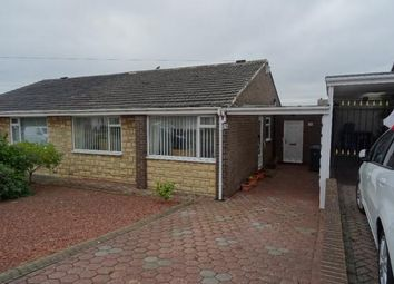 Thumbnail 1 bed bungalow for sale in Eden Close, Chapel House