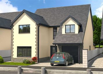 Thumbnail 4 bed detached house for sale in Llwyn Goedwig, Bronallt Road, Pontarddulais, Swanse