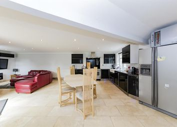 Thumbnail 4 bedroom semi-detached house for sale in Northgate, Peverel Road, Worthing, West Sussex