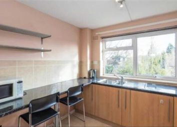 Thumbnail 2 bed flat for sale in Hickman Court, Luton