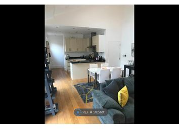 Thumbnail 2 bedroom end terrace house to rent in Prices Mews, London