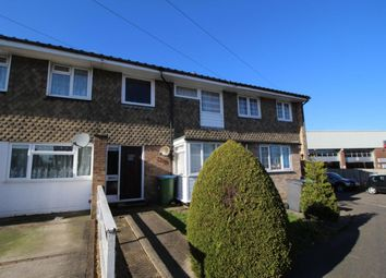 Thumbnail 3 bed property to rent in Ivy Crescent, Bognor Regis