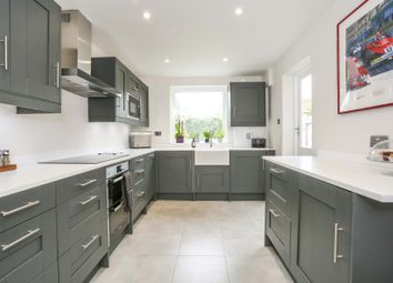 Thumbnail 2 bed terraced house for sale in Newark Road, South Croydon