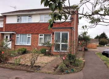 Thumbnail 2 bed semi-detached house to rent in Osney Road, Maidenhead