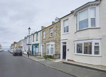 Thumbnail 2 bed flat for sale in Garnet Street, Saltburn-By-The-Sea