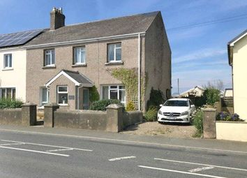 Thumbnail Semi-detached house to rent in Heather Glen, Simpson Cross, Haverfordwest, Pembrokeshire