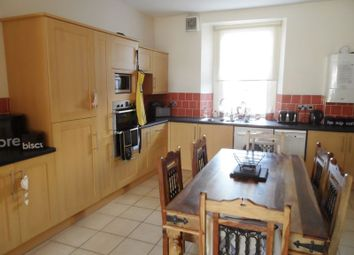 Thumbnail 2 bedroom flat to rent in Llys Ffynnon, Fountain Hall Terrace, Carmarthen