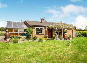 Thumbnail 2 bedroom bungalow for sale in Llandrinio, Llanymynech