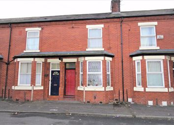 3 bed terraced house for sale in Symons Street, Salford M7