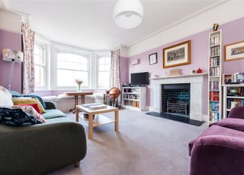 Thumbnail 2 bed flat for sale in Yarrell Mansions, Queens Club Gardens, Barons Court