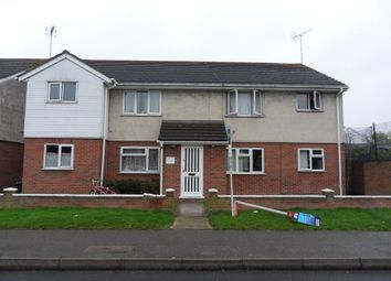 Thumbnail 2 bedroom flat to rent in Sutton Court Drive, Rochford